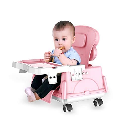 Chaises hautes, sièges et accessoires Dinette pour enfants siège pour bébé petite chaise pour enfant tabouret pour enfant chaise de rehaussement de table pour enfant chaise de voiture portable pliable