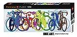 Heye Puzzle 29737 puzzle Puzzle - Rompecabezas (Puzzle rompecabezas, Vehículos, Interior, 945 mm, 326 mm, 760 g) , color/modelo surtido