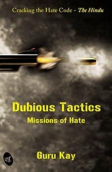Dubious Tactics by [Guru Kay]