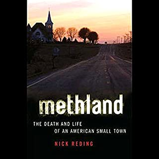 Methland cover art