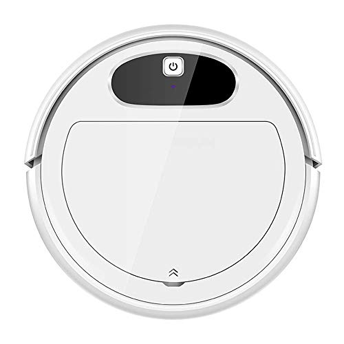 Review SCKL Robot Vacuum Cleaning, WiFi App,Gyroscope & 2D Map Navigation, Electric Control Air Pump...