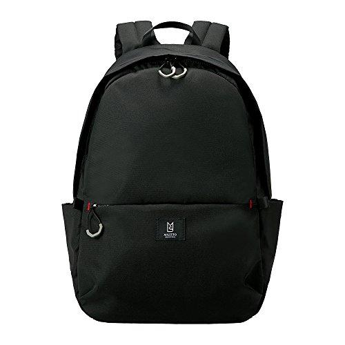 [ミレスト] MILESTO TROT バックパックM MLS542 (ブラック)