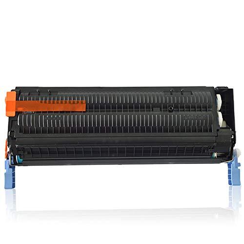 Q9730A tonercartridge, compatibele vervanging voor HP Color Laserjet 5500dn 5500dtn 5500hdn Series Printer, geen verschil in kwaliteit die size Zwart