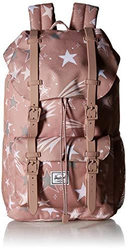 Herschel Kinderrucksack Little America Youth Polyester 18 Liter 43 x 28 x 13,5 cm (H/B/T) Kinder Kindergartentaschen (10589-H)