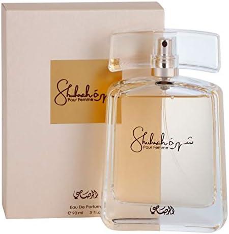 Rasasi Perfume  - Shuhrah by Rasasi - perfumes for women - Eau De Parfum, 90ml