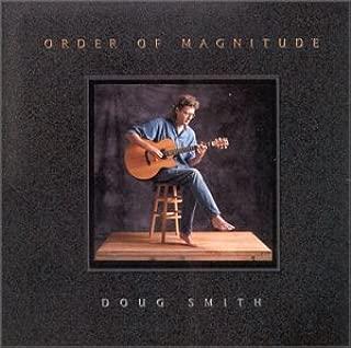 doug smith order of magnitude