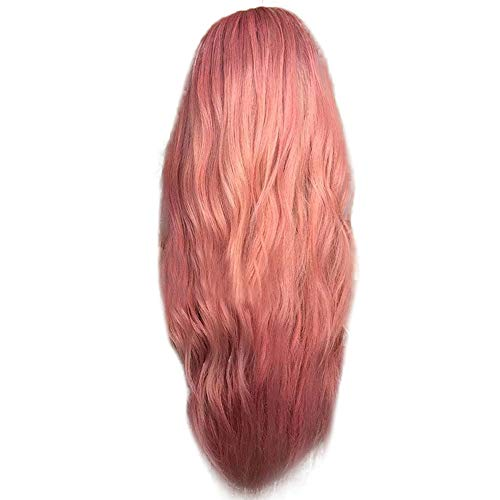 FOTBIMK pelucas baratas para mujer, pelucas de fiesta de disfraces, pelucas de...