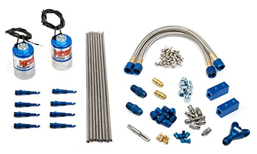 NOS Dry Professional Nitrous System