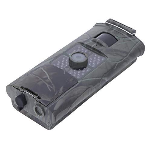 Cámara de caza 1080P 16MP, para vigilancia de seguridad al aire libre