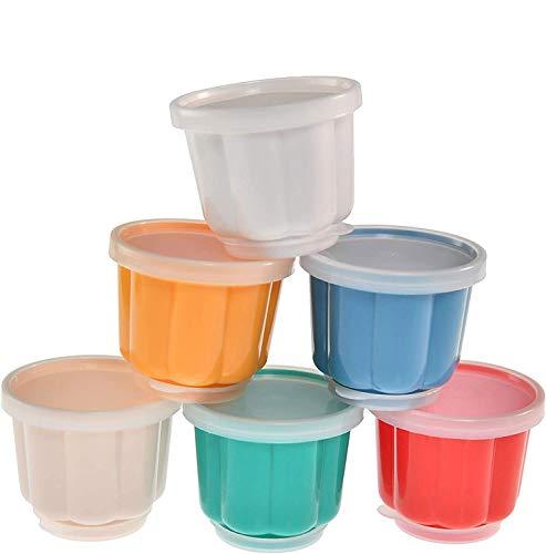 La mejor selección de Moldes para gelatina de plastico los mejores 10. 1