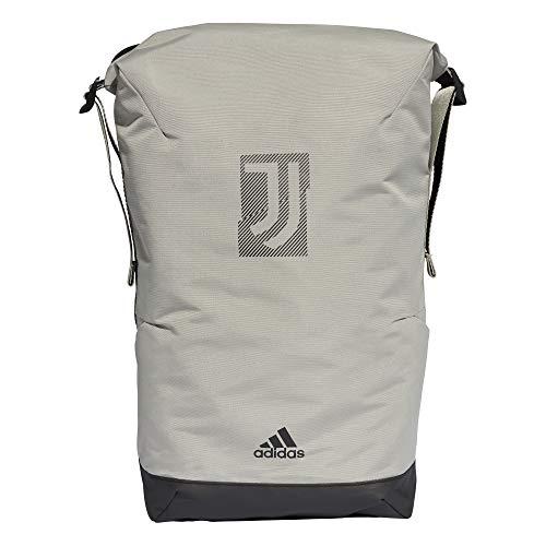 Adidas Juve Id Bp Zaino Casual, 25 cm, liters, Multicolore (Sésamo/Negro)