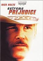 Extreme Prejudice /ダブルボーダー (1987)  [Import] [DVD]