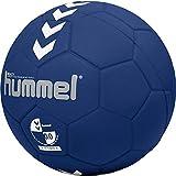 Hummel HMLBEACH - Balles Mixte Adulte Bleu/Blanc 2