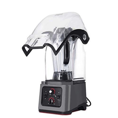 DYY multifunctionele sapcentrifuge, halfautomatische voedselmachine, fruit-juicer-Smoothie-soja-melk-droogmolen