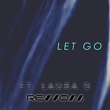 Let Go (feat. Laura D)
