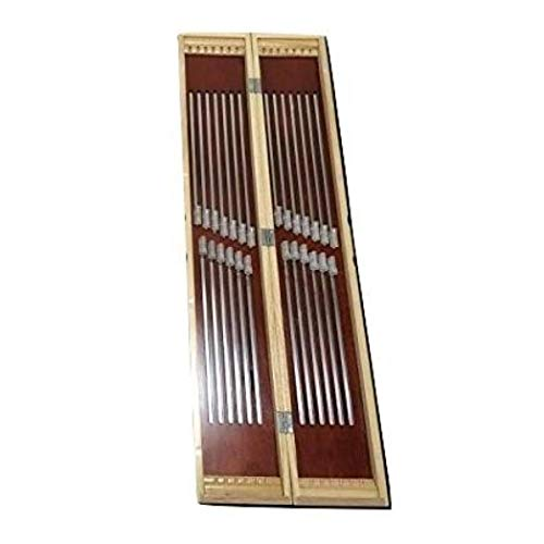 桐製 磁石固定式ウキ箱 60cm (50267-60)