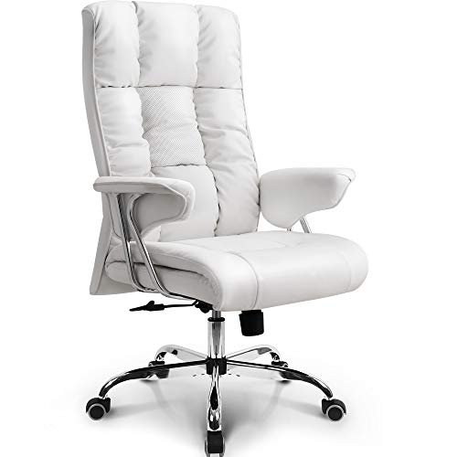 NEO CHAIR Office Chair Computer Desk Chair Gaming - Ergonomic High Back Cushion...