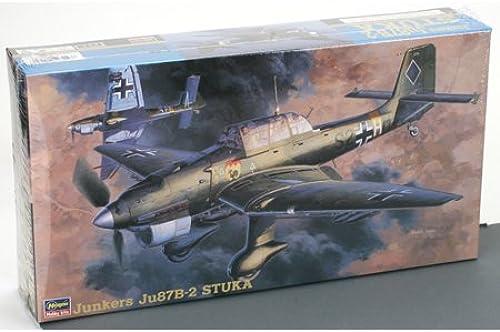 nuevo sádico 1 48 Junkers Ju87B-2 Stuka Stuka Stuka (japan import)  en promociones de estadios