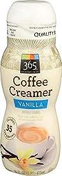 365 Everyday Value Coffee Creamer Vanilla, 16 fl oz