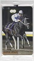 ◎まねき馬カード No.2151チュウワウィザード写真:(JpnII) 優勝 騎手:川田将雅(2019年3月13日船橋競馬場) コレクション
