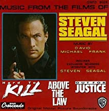 Best above the law movie soundtrack Reviews