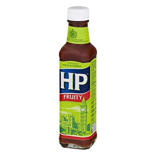 HP - Fruity - 220ml