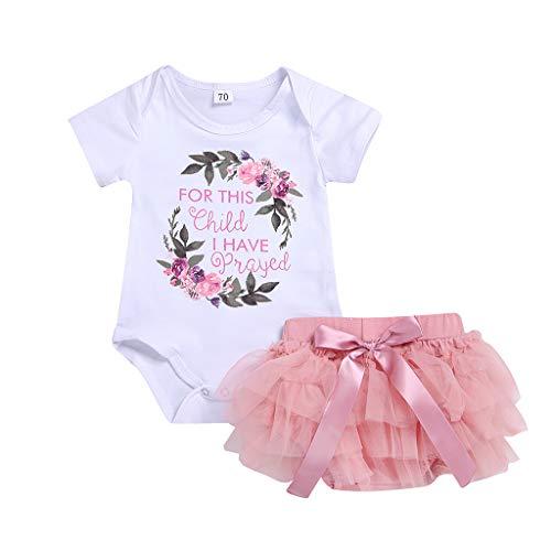 3er Set Body Name It Baby Bambini Ragazza A Maniche Corte Body Onepiece Rose