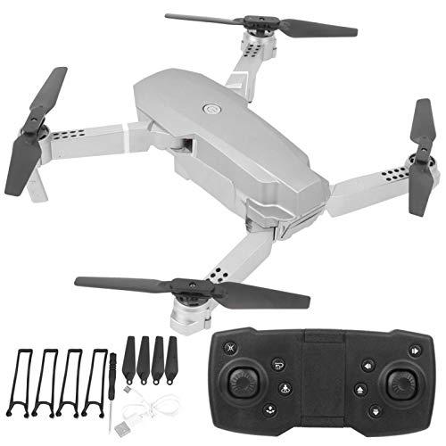 Mothinessto Drone per Fotografia Aerea, Quadcopter WiFi Connect con Custodia Portatile per riprese all'aperto per Fai-da-Te