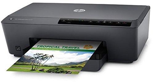 HP Officejet 6230 Farbe 600 x 1200DPI A4 Wi-Fi Tintenstrahldrucker - HP Officejet 6230, 15000 Seiten pro Monat, 600 x 1200 DPI, Schwarz, Cyan, Magenta, Gelb, 18 ppm2 4ppm 29 ppm