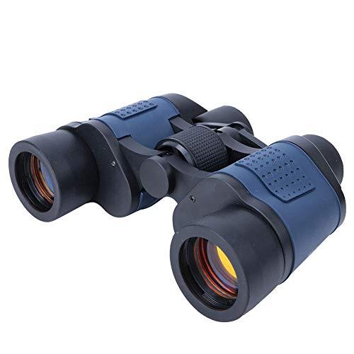 HD-telescoop, 60x60 3000m Buitenreizen Nachtzicht HD Krachtige verrekijker Telescoop, Nachtzicht ondersteunen, Mooth-oppervlak, vakmanschap, goed handgevoel