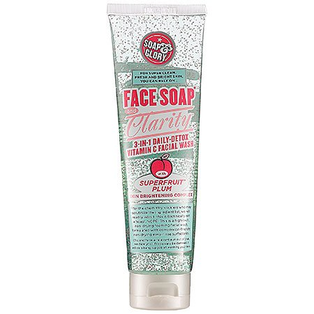 Soap & Glory Vitamin C Face Soap And Clarity