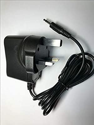 Replacement for PIGNOSE AC/DC Adaptor Power Supply Model RHD090030 9V 300mA