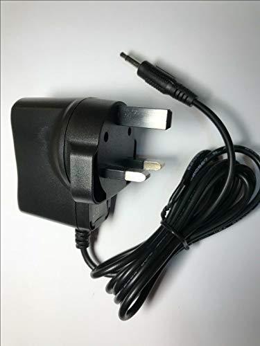 Netzstecker für Kettler Zenith Crosstrainer (9 V)
