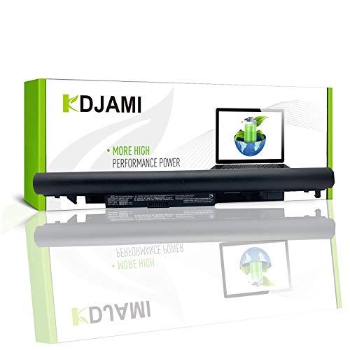 KDJAMI JC03 JC04 Laptop Akku für HP Pavilion 14-BS 14-BW 15-BS 15-BW 17-BS 17T-BS000 17Z-AK000 240 245 250 255 G6 2LP34AA JC03031 JCO3 JCO4 HSTNN-DB8E DB8A DB8B DB8F L67N (4 Zellen 2600mAh 10.95V)