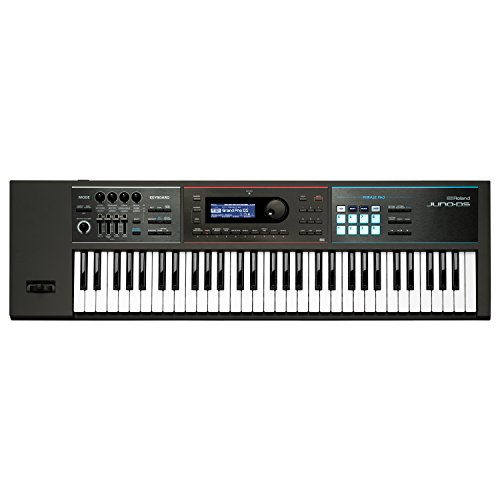 Lowest Prices! Roland JUNO-DS61 61-key Synthesizer w/Official Roland Brand Dust Cover