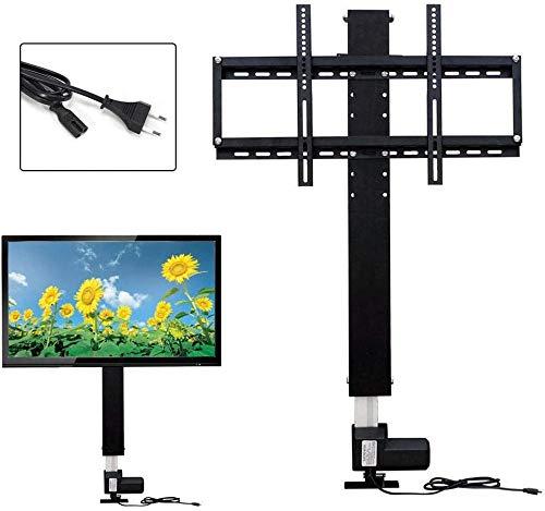 ProfiTV Lift TV muurbeugel elektrisch in hoogte verstelbaar voor plastic scherm met afstandsbediening Fits 26