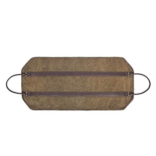 Fantastic Prices! biliten Firewood Bag Felt Wooden Bag Canvas Portable Storage Bag Pouch