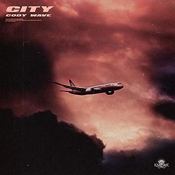 City (feat. PT, Rei) [Radio Edit]
