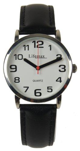 Lifemax High Vision 421.1 - Orologio da uomo