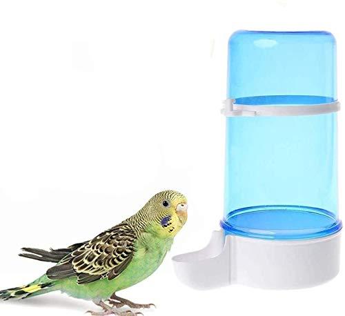 Alimentador del pájaro del loro Comederos for pájaros pequeños colgantes de semillas de aves alimentadores Jardín alimentador del pájaro Níger Bird alimentador del pájaro alimentador Tuerca há