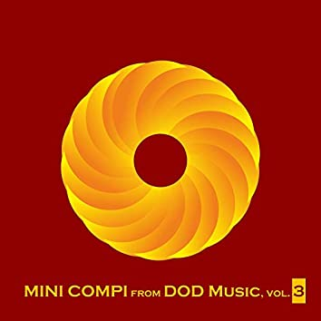 Mini Compi From DOD Music, Vol. 3