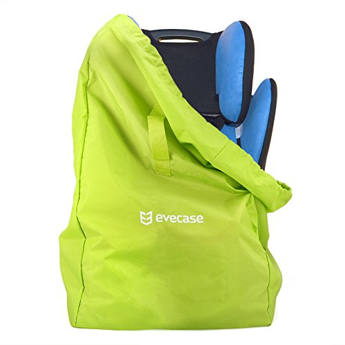 Car Seat Travel Bag Evecase Baby Child Toddler Booster...