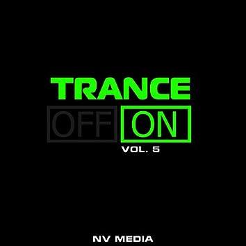 Trance On, Vol. 5