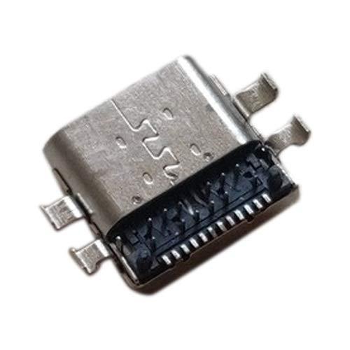 un known Conector de Puerto de Carga para ASUS ZENPAD 10 P028 Z300M Z301MFL Accesorio La Sustitución De Accesorios