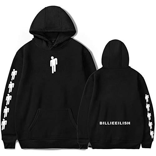 LIUZHIPENG - Sportsweatshirts & Kapuzenpullover für Damen in #1, Größe M