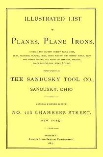 Sandusky Tool Co. 1877 Catalog
