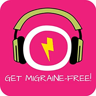 Get Migraine-Free! Headache and migraine relief by Hypnosis cover art