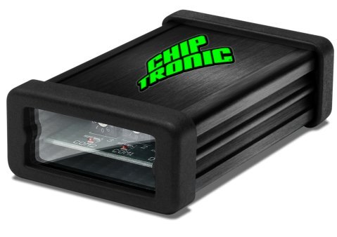 Chiptronic Chiptuning für CLA Shooting Brake (X117) (BJ 01/2015-12/2018) CLA 180 (1595 CCM) 90 kW, 122 PS, 250 NM Gratis Versand innerhalb D
