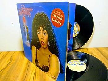 Hot Stuff / Bad Girls - Donna Summer 12