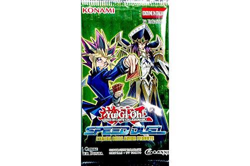 Konami- Booster Carte Yu-Gi-Oh, TCG365